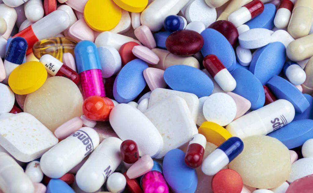 Elettromedicali fisioterapia dolore pillole