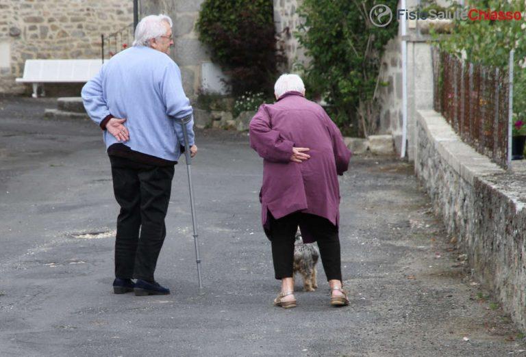 fisioterapia domiciliare como anziani