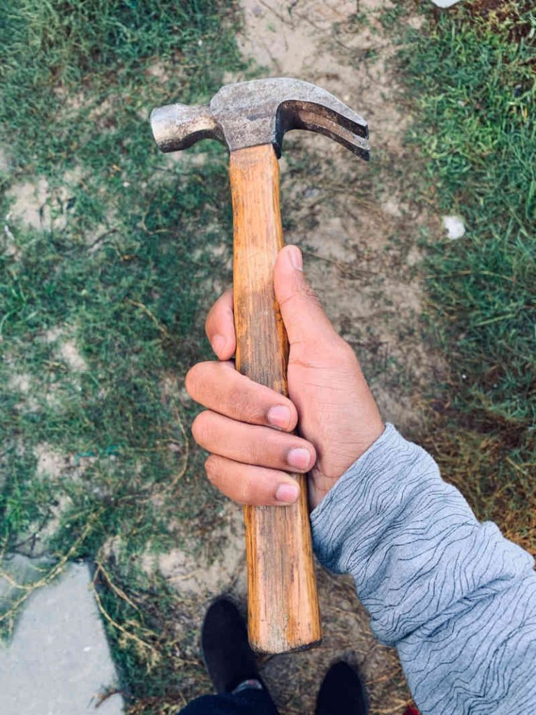 Onde d'urto martello